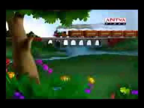 Prashanth Telugu Children Rhyme - Youtube.3gp video