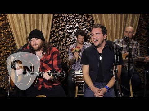 Eli Young Band - Drunk Last Night | Hear and Now | Country Now