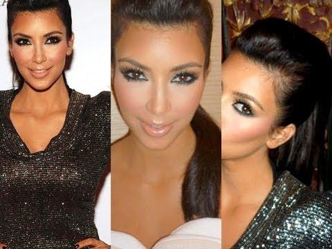 in Vegas Makeup Tutorial