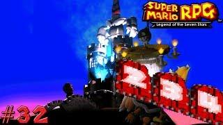 Bowser's Keep Gameshow! (Super Mario: RPG) #32