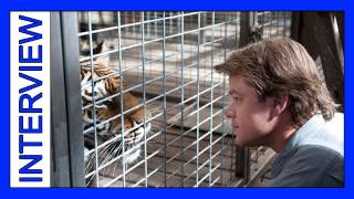 WE BOUGHT A ZOO: Matt Damon Interview