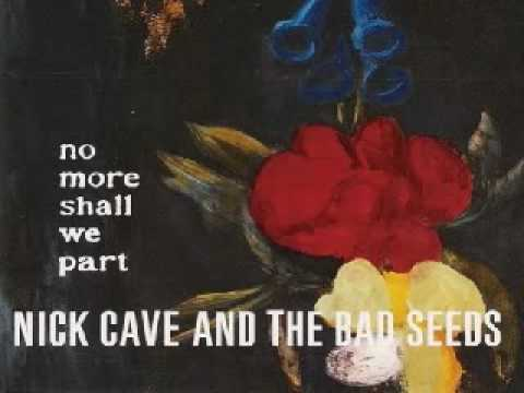 Nick Cave & The Bad Seeds - Darker With The Day