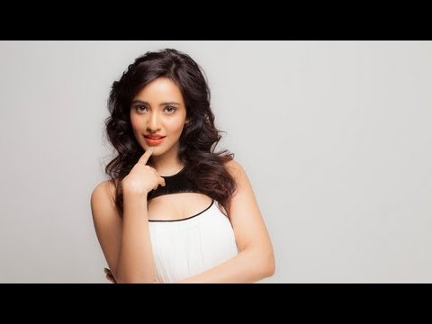 Neha Sharma Tech Stunner For Exhibit Magazine October 2013 video