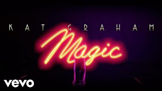 Клип Kat Graham - Magic