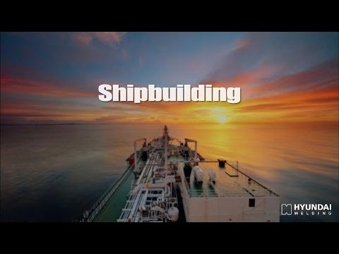 HYUNDAI ShipBuilding Cantieri navali