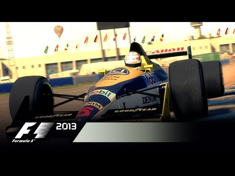 F1® Games From Codemasters