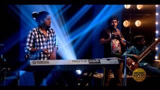 Kaanan Kannu by Job - Music Mojo Season 2 - Kappa TV