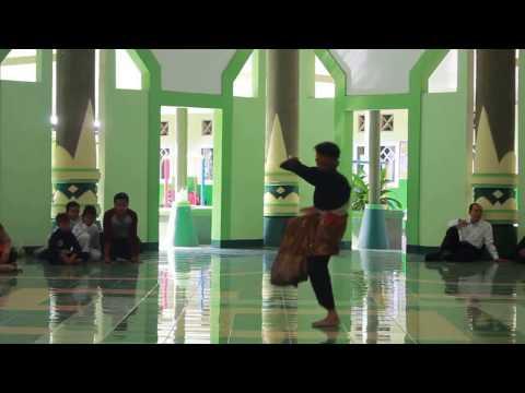 Seleksi O2SN 2017 Mataram Juara 2 Putra M. Rifqi Labib Al Ghalib SDN 41 Mataram
