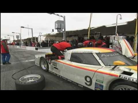 Rolex 24 Highlights - Overnight & Sunday