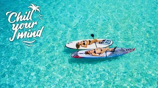 Summer Mix 2019 - Tropical & Deep House Mix  🌴