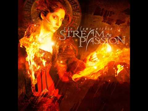 Stream Of Passion - Games We Play