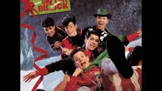 Watch New Kids On The Block I Still Believe In Santa Claus video