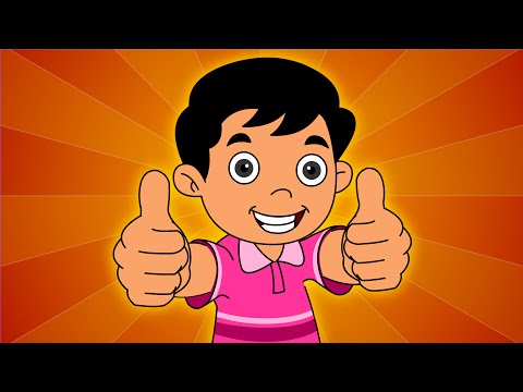 Viral - Chellame Chellam - Cartoon animated Tamil Rhymes For Kids video