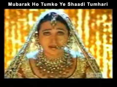 Indian Wedding Songs video