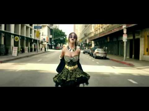Aura Dione - Geronimo Official Video HD 720p