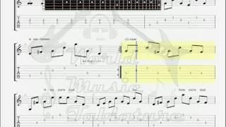 download lagu Dave Dobbyn   Loyal Guitar Tab gratis