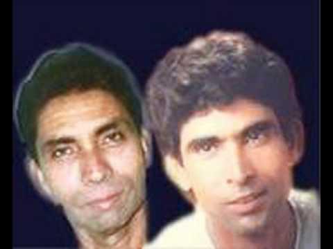 Jo Mushkil Mein - Ustad Ahmed Hussain Ustad Mohd.Hussain.wmv