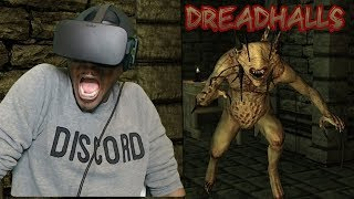 WARNING HEADPHONE USERS | TRY NOT TO SCREAM CHALLENGE OCULUS RIFT [ IMPOSSIBLE