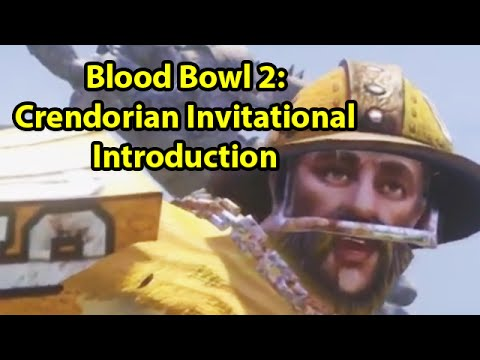 "Blood Bowl is back!  <a href=""https://www.youtube.com/watch?v=F6s-9LS3fRo"" class=""linkify"" target=""_blank"">https://www.youtube.com/watch?v=F6s-9LS3fRo</a>"