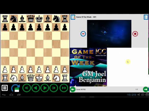 ChessApps para Android