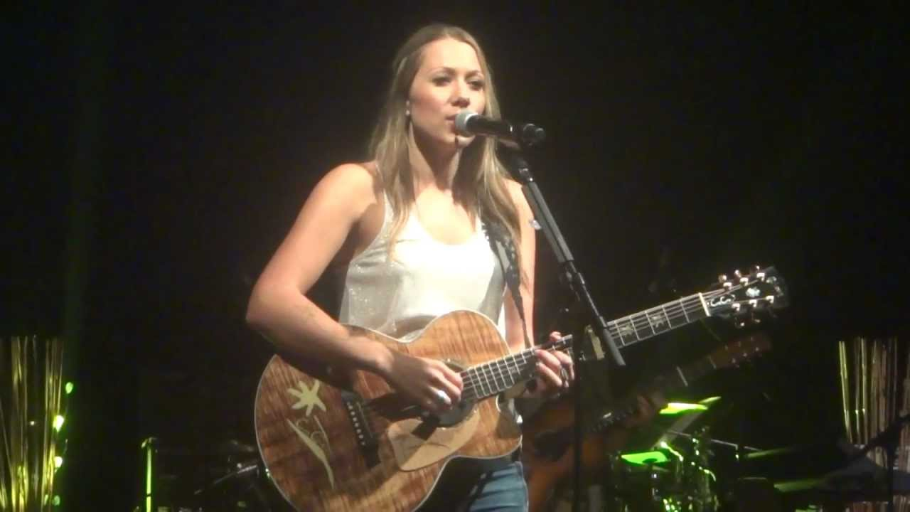 Bubbly colbie caillat guitar