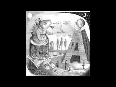 Аквариум, Борис Гребенщиков - Новая песня о Родине