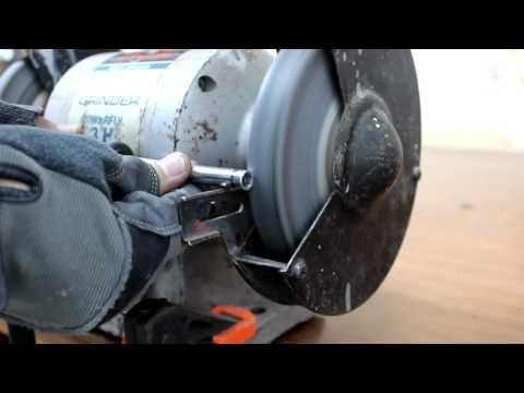 DIY Sheridan Valve Tool