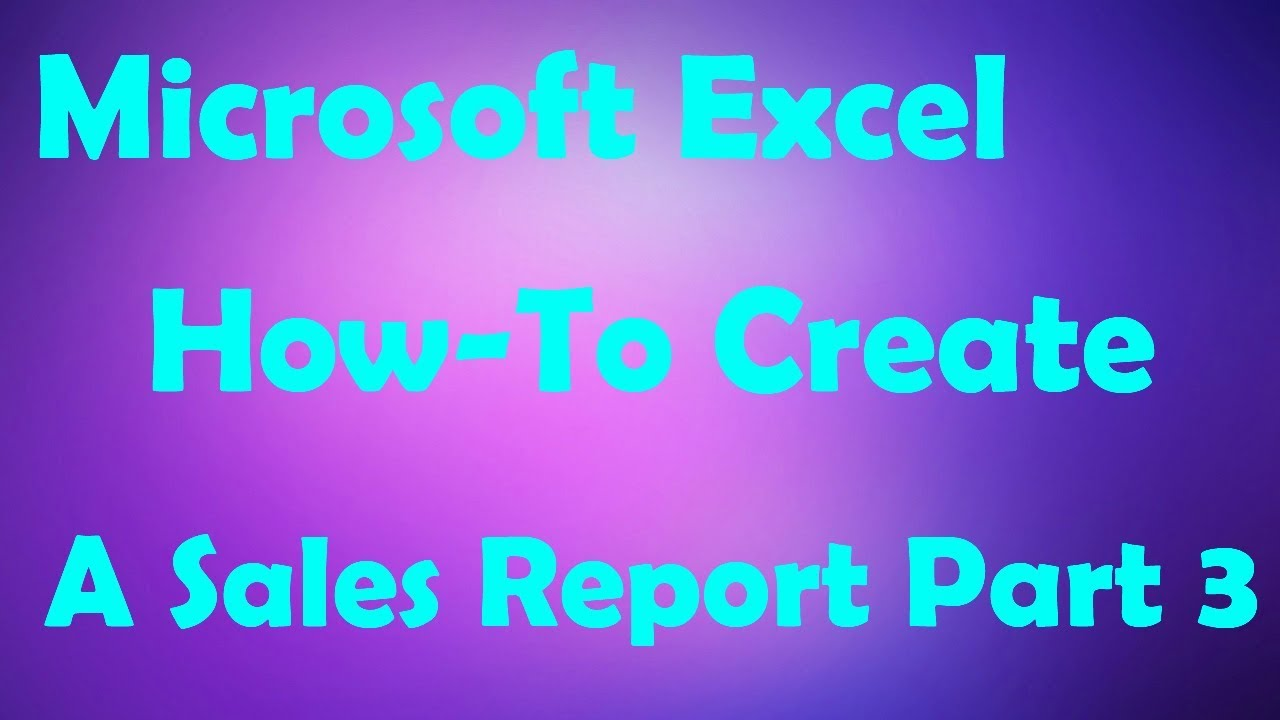 daily sales report sample – Sample Sales Sheet