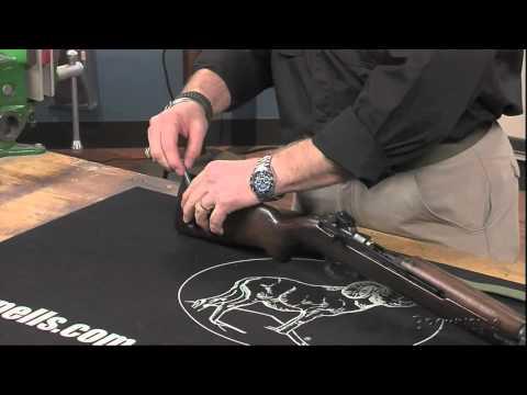 Brownells - M1 Carbine Sling & Oiler