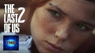The Last Of Us 2 - \