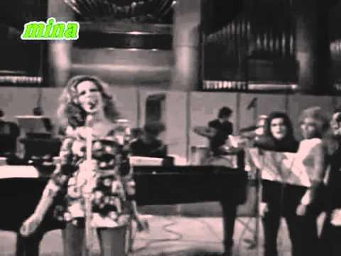MINA 1970- tve