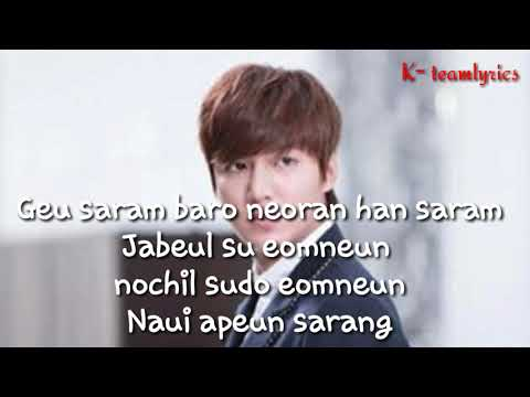 Download  Painful Love - Lee Min Ho ost The Heirs s Gratis, download lagu terbaru
