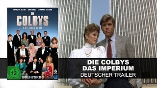 The Colbys (1985) - Official Trailer