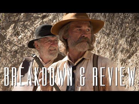BONE TOMAHAWK (2015) Movie Breakdown & Review by [SHM] streaming vf