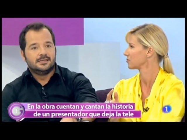 +Gente | Ángel Martín contra los programas del corazón