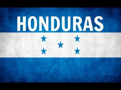 ♫ Honduras National Anthem ♫