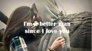 Lady Antebellum Video - Lady Antebellum - Better Man