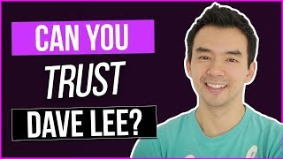 Can You Trust Dave Lee? | Painfully Honest Tech