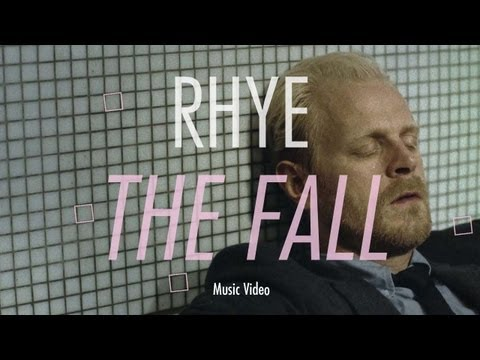"Rhye - ""The Fall"" (Official Music Video)"