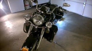 Harley Davidson Road King - The Good, the Bad, the Ugly review