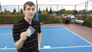 SSD Durability Basketball Test at Intel's Folsom Campus Linus Tech Tips