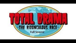 Total Drama Ridonculous Race - Full Season (720p)