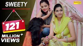 Sweety | Sapna Chaudhary, Raju Punjabi, Annu Kadyan | Haryanvi New Songs