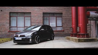 VW Golf 6 GTI CARPORN // DECENT FILMS // #CRPRN
