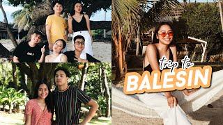 TRIP TO BALESIN! w/ Baler Squad!!! | ThatsBella