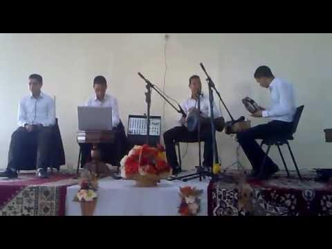 Groupe  El Badr  (طلع البدر علينا) video