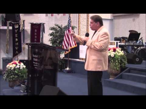 Global Church Conference - Word of Life Ministries - Freeport, New York USA