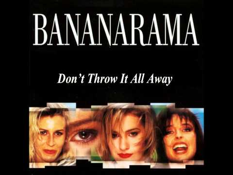 Bananarama - Don