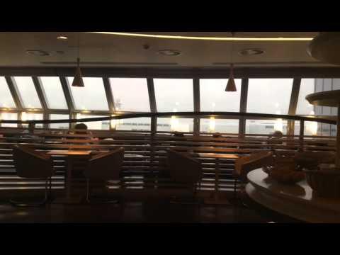 London, Heathrow: SkyTeam Lounge