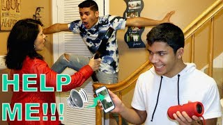 HIDING ANOTHER GIRL IN THE CLOSET PRANK | PRANKS GONE WRONG!!!